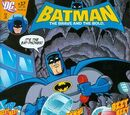 Batman: The Brave and The Bold Vol 1 17