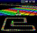 Rainbow Road (Super Mario Kart)