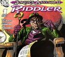 Joker's Asylum: The Riddler Vol 1 1