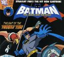 Batman: The Brave and The Bold Vol 1 11