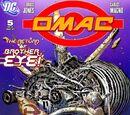 OMAC Vol 3 5