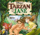 Tarzán & Jane
