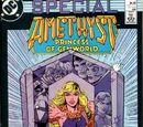 Amethyst Special Vol 1 1