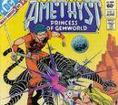 Amethyst, Princess of Gemworld Vol 1 2