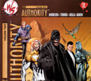 The Authority Vol 2 2