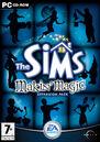 The Sims Makin' Magic Cover.jpg