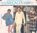 McCall's 5368