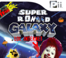 Super Ronald Galaxy