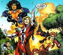 Teen Titans (Earth-22)/Gallery