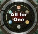 Alle für einen
