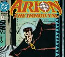 Arion the Immortal Vol 1 2