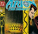 Arion the Immortal Vol 1 3