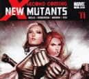 New Mutants Vol 3 14