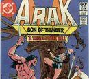 Arak Vol 1 4