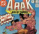 March 3, 1982 (Publication)