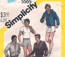Simplicity 5565 A