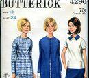 Butterick 4296