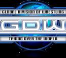 Global Division of Wrestling