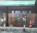 Pasticceria Manicagni