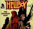 Hellboy: The Crooked Man Vol 1 1