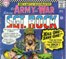 Our Army at War Vol 1 167