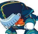 Tidal Whale