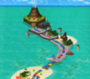 Goomba's Booty Boardwalk