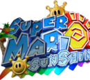 Super Mario Sunshine 2