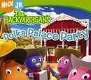 Polka Palace Party (DVD)