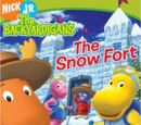 The Snow Fort (DVD)
