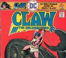 Claw the Unconquered Vol 1 5
