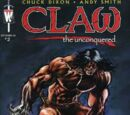 Claw the Unconquered Vol 2 2