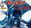 Red Sonja/Claw Vol 1 3