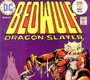 Beowulf Vol 1 1