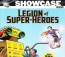 Showcase Presents: Legion of Super-Heroes Vol. 2 (Collected)