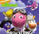 High Flying Adventures!