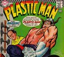 Plastic Man Vol 2 5