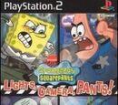 SpongeBob SquarePants: Light, Camera, Pants!