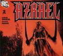Azrael Vol 2 2
