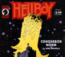 Hellboy: Conqueror Worm Vol 1 4