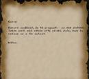 Miltenova zpráva pro Gorna