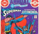 DC Comics Presents Annual Vol 1 2