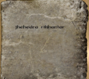 Kamenná deska Quarhodrona