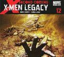 X-Men: Legacy Vol 1 237