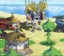 Zoids: Genesis Episode 2