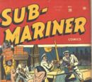 Sub-Mariner Comics Vol 1 20