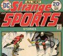 Strange Sports Stories Vol 1 5