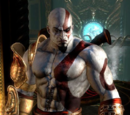Demigods (God of War)