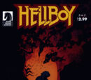Hellboy: The Island Vol 1 2