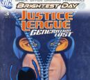 Justice League: Generation Lost Vol 1 3